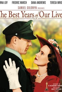 Poster for The Best Years of Our Lives (1946)