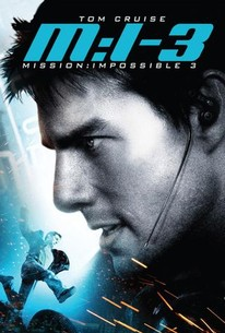 Poster for Mission: Impossible III (2006)