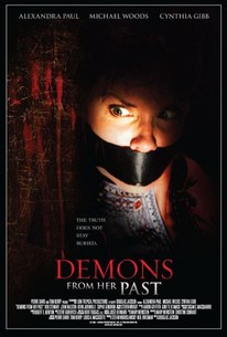 Poster for Demons from Her Past (2007)