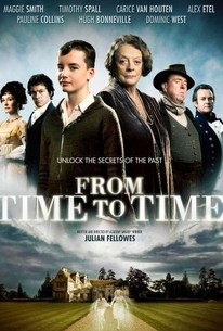 Poster for From Time to Time (2009)