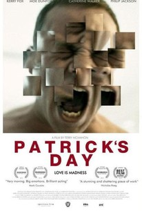 Poster for Patrick's Day (2014)