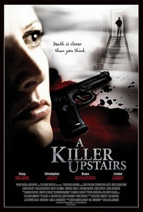 Poster for A Killer Upstairs (2005)