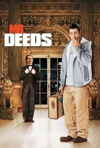 Mr Deeds 2002 Tv Films Uk