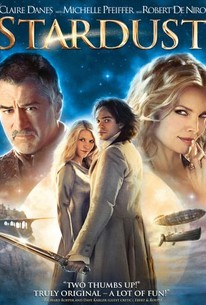 Poster for Stardust (2007)