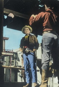 Poster for Cole Younger, Gunfighter (1958)