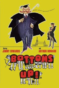 Poster for Bottoms Up! (1959)