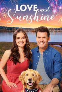 Poster for Love and Sunshine (2019)